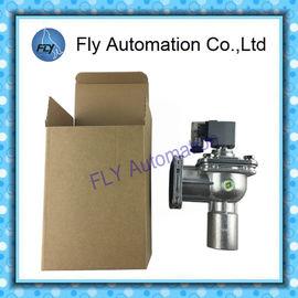 """Chine Kit de réparation des valves CAC25FS RCAC25FS de jet d'impulsion de Goyen FS K2512 1"""" type valve de bride de la poussière fournisseur"""