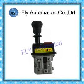 Chine La cabine pneumatique de valves de contrôle aérien de verseur de série de Hyva et de camion à benne basculante commandent 14750667H fournisseur