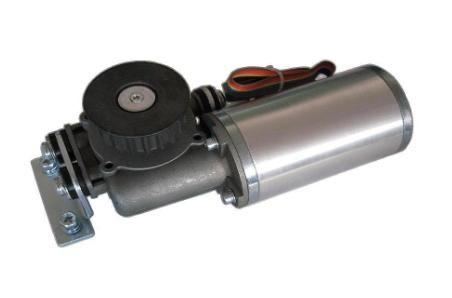 Porte coulissante automatique des pi ces haute efficacit moteur 24v 55w - Moteur porte coulissante ...