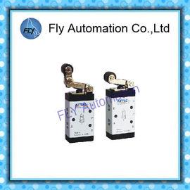 Chine Série S5B S5C S5D S5R S5L S5Y S5PM S5PP S5PF S5PL S5HS de la soupape de commande de manière d'AIRTAC 5/2 M5 distributeur