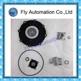 Utilisation de collecteur de poussière des kits de réparation de valve de K176878 ASCO 8353G7 8353G8 SCEX353060