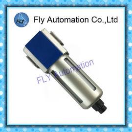 """Chine Filtre à air composant pneumatique GF300-08 1/4"""" d'unités de préparation d'air de filtre à air alliage d'aluminium distributeur"""