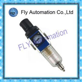 """Chine Unités GFR200-08 pneumatique 1/4"""" de préparation d'air de régulateur de filtre à air de série d'Airtac GFR distributeur"""