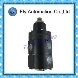 Chine Les parties du système pneumatiques matérielles en aluminium ferment à clef la valve YT-400S YT-400D distributeur