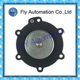 Chine Turbo des kits de réparation de diaphragme de 3 pouces M75 M25 pour l'impulsion pilote à distance intégrale de Turbo voyagent en jet des valves distributeur