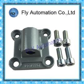 Chine Les cylindres pneumatiques d'air que CA-50 choisissent l'accessoire de support d'oreille pour la série de Festo DNC ennuient 50mm distributeur