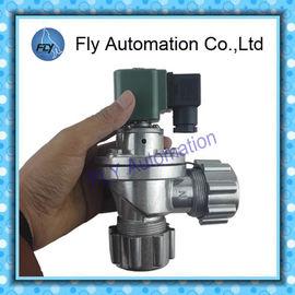 """Chine Changhaï BFEC DMF-ZM-20 3/4"""" valve convenable de jet d'impulsion de tuyau de compression distributeur"""