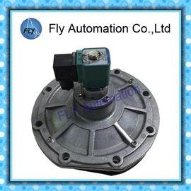 """Chine Xiechang DMY-II-80 DCF-Y-80 3"""" valve d'impulsion d'immersion de kit de réparation de diaphragme distributeur"""