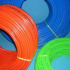 Chine Flexible 95/98C Pipeline de Transport de pression pneumatique tuyau d'Air distributeur