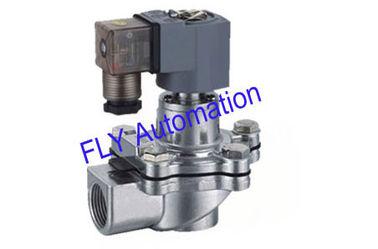 """Chine CA20T 3/4"""" valve pneumatique standard de jet d'impulsion de la série 24v Goyen de RCA20T PA-6 T distributeur"""